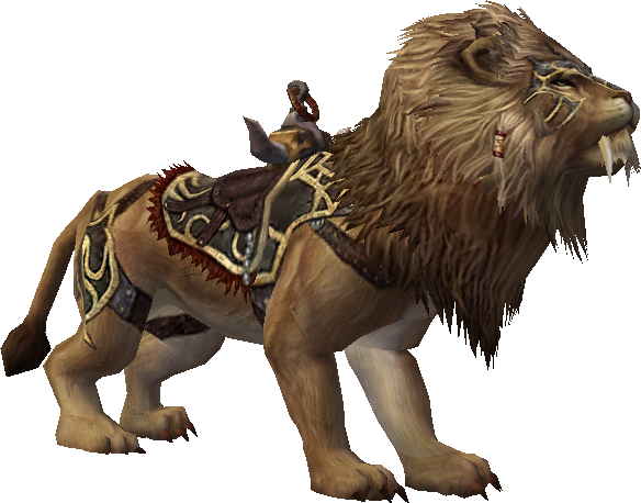 File:Lion Mount.png