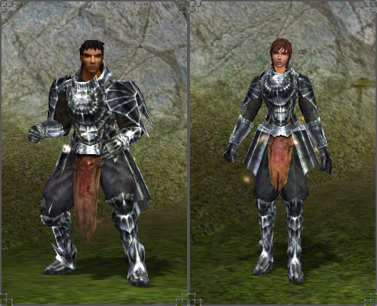 File:IG-Black Steel Armour jpg - Metin2Wiki