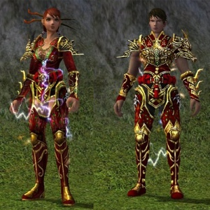 Blood Moon Suit - Metin2Wiki